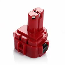 12V Battery For MAKITA 1220 1222 1050D 4191D 5093D 6313D 6916D 8413D 192681-5