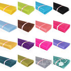 """55"""" Sheer Organza Fabric Table Swag Wedding Party Table Runner Decor 30 Colors"""
