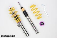KW Variant3 Coilover Kit Ford Focus Mk2 RS 2009 onwards