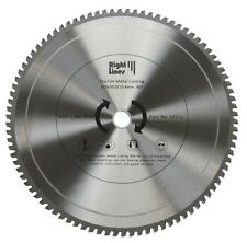 TCT Circular Saw Disc Blade For Cutting Ductile Metal & Mild Steel. 350mm. 14in.