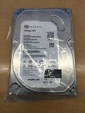 "New Seagate Barracuda 1000GB 1TB ST1000DM003 SATA 3.5"" Desktop HDD"