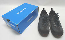 SHIMANO SPD SH-MT33G MENS GREY MOUNTAIN BIKE SHOES- SIZE 41EU/7.6US/25.8CM - NIB