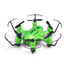 JJRC H20 RC Helicopter 2.4G 4CH 6Axis Headless RTF Remote Quadcopter Mini Drone
