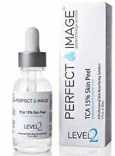 Perfect Image TCA 15% Professional Skin Peel Treatment w/Salicylic Acid Chemical