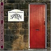 Nancy Kerr - Station House (2008)   kerr    fagan harbron    folk