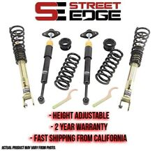 Street Edge Coilover Kit 05-09 Dodge Magnum SRT 2WD Coilovers