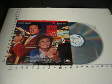 vintage LASERDISK---STOP OR MY MOM WILL SHOOT sylvester stallone, estelle getty