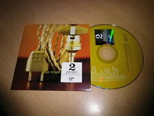 DIVINE COMEDY - LIFT TO EXPERIENCE - DEPECHE MODE - PHOENIX FRENCH ONLY PROMO CD