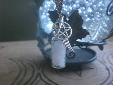 Supernatural Protection Spell Bottle
