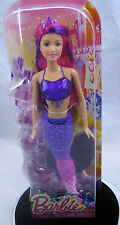Barbie Fairytale Doll Mermaid Gem