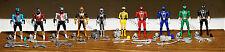 Power Rangers RPM Full Throttle Complete Set HTF