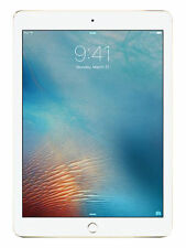 New Sealed Apple iPad Pro 9.7 256GB Cellular 4G WIFI Gold Retina Tablet Unlocked