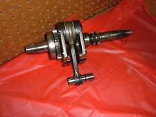 1986 Honda Fourtrax TRX 350 4x4 ATV Crank Shaft Crankshaft Rod (97/27)