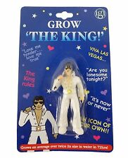 Grow Your Own Elvis King Of Rock And Roll