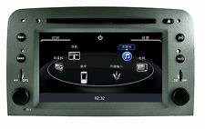 Autoradio dvd / gps / sat nav / bt / ipod / radio / usb / sd player ALFA ROMEO GT / 147 hl-8805