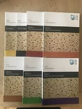 Open University - M140 Introducing Statistics Course Textbooks