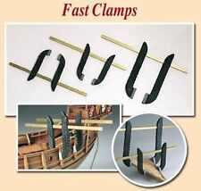 Amati Fast Clamps (7389) Modelling Tools