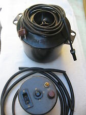 RARE Motorised Lomo tank - process 170ft of 16mm in one go! PM-451