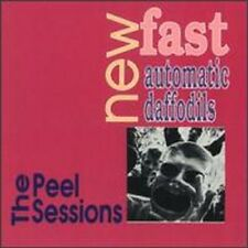 New Fast Automatic Daffodils - The Peel Sessions - NEW