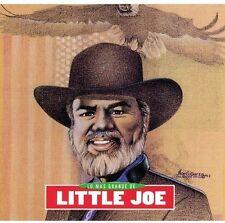 Little Joe y la Fami - Lo Mas Grande de Little Joe [New CD]