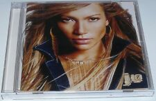 Jennifer Lopez - J.Lo - (2001) CD Album
