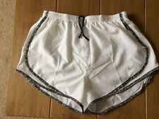 Ladies Nike Dri Fit Running Shorts  Size Small