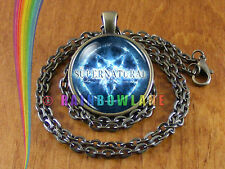 Supernatural Dean Winchester Jensen Ackles Necklace Pendant Jewelry Gift (3)