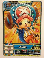 One Piece One Py Treasure World Rare TW1-13
