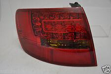 AUDI A6 AVANT 2004-2008 LED  RÜCKLEUCHTEN LINKS  REAR LIGHT LEFT NEU NEW  DEPO