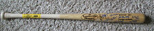 RARE PITTSBURGH PIRATES 2007 TEAM SIGNED BAT 25 AUTOS JOSE BAUTISTA