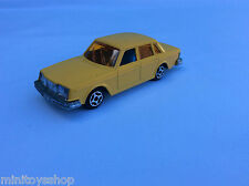 Norev  Volvo 264 Mini Jet Car Model