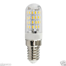 PACK OF 2 Mini High Power 3W LED Pygmy Light Bulb SES E14 6500K Cool White