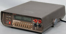 Keithley 580 Micro-ohmmeter w/Opt. 01 (Ohm Meter)