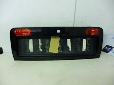 Number Plate Surround, Rear -  4B5 945 695 N -  Audi RS6 Avant C5 2004