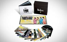 BEATLES - STEREO VINYL BOX SET NEW 16LP IN THE ORIGINAL BROWN OUTER BOX GrooveGR