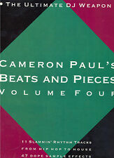 Cameron Paul's/Mixx-It - Beats & Pieces Vol. 4