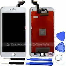 Grade A+ For iPhone 6S LCD Display Screen Touch Digitizer Assembly White