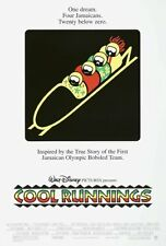 Cool Runnings Movie Poster 24inx36in Poster