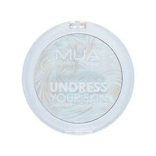 MUA Make Up Academy Highlighting Powder Undress Your Skin Gold Shimmer Mac NEW