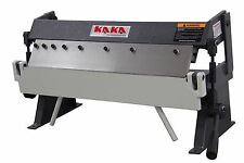 Kang Industrial 610mm Manual Sheet Metal Pan & Box Brake