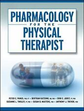 Pharmacology for the Physical Therapist, Trevor, Anthony, Masters, Susan, Tinsle