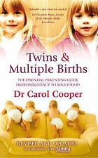 Twins and Multiple Births: The Essential Parenting Guide from Pregnancy to...
