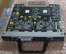 Cisco PA-2FE-TX 2-Port Fast Ethernet 100Base TX Dual Port Adapter