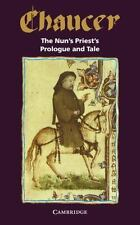 The Nun's Priest's Prologue and Tale (Selected Tales from Chaucer), Chaucer, Geo