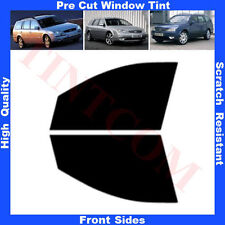 Pre Cut Window Tint Ford Mondeo 5 Doors Estate 2001-2007 Front Sides Any Shade