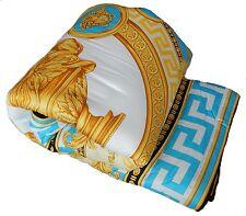Versace La Coupe De Dieux Baroque Medusa King Size Comforter - 280 cm