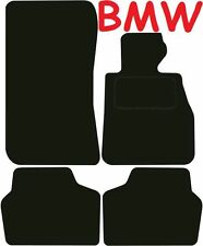 BMW 3 Series E90 Su Misura Deluxe qualità TAPPETINI AUTO 2005-2012 Saloon Estate