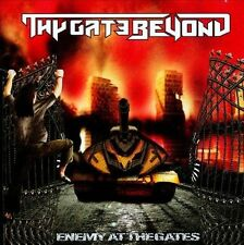 Thy Gate Beyond - Enemy At The Gates [CD New]