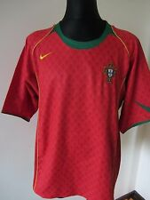NIKE Men F.P.F. PORTUGAL Jersey T-Shirt XXLARGE