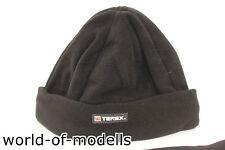 Fleece Set von Terex Mütze Handschuhe und Schal